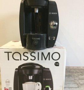 Кофе-машина TASSIMO T-4012