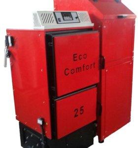Пеллетный котел ACV ECO Comfort 25
