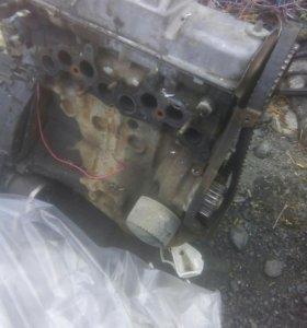 Двигатель ВАЗ 99