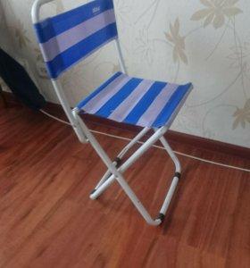 Складной стул Nika