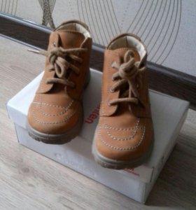 Ботиночки(Германия)