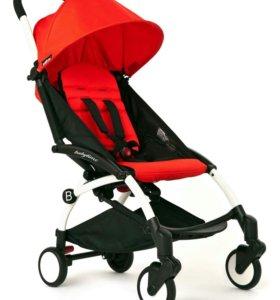 Новые коляски BabyTime (YoYo) разные цвета