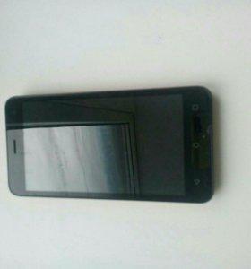 Телефон Micromax Q341