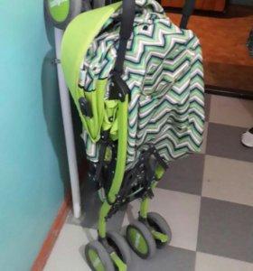 Детская коляска трость