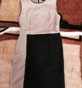 Платье. 44 р-р