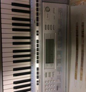 Синтезатор Casio ctk-4000