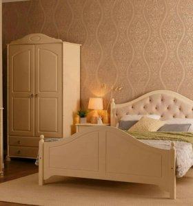 Спальня Айно-Кая