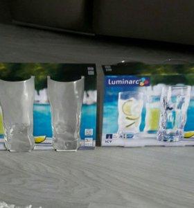 набор стаканов Luminarc 6шт.