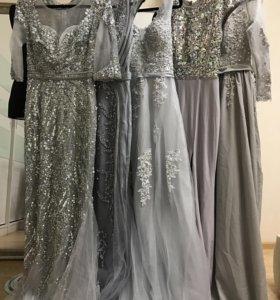 Платья в наличии jovani