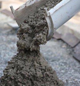 Реализация бетона