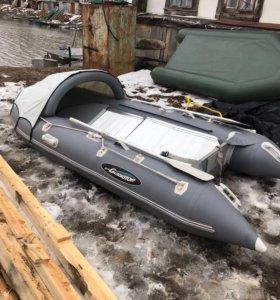 Лодка Gladiator c330Al