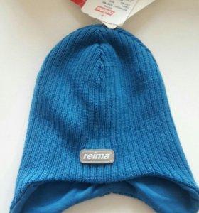 Новая шапка Reima р-р 50