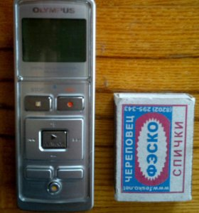 Диктофон OLYMPUS