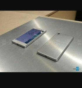 Смартфон Sony xperia X