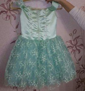 Продам выпускной платье