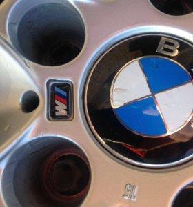 BMW X1, 2010 г