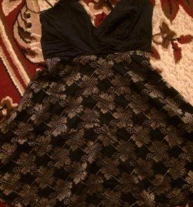 Платье вечернее GUESS