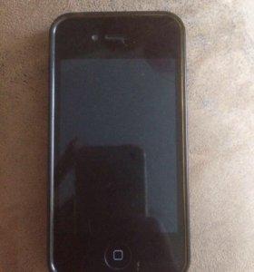 iPhone 4s (Возможен обмен)