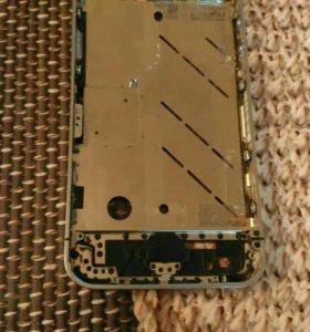Рамка на Айфон4