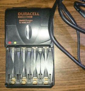 Зарядное устройство для батареек DURACELL