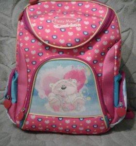 Рюкзак школьный Fizzy Moon. Новый.
