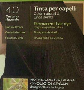 Краска для волос BIOKAP nutricolordelicato 4.0