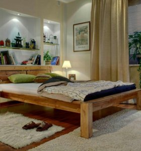 Спальня Брамминг 2
