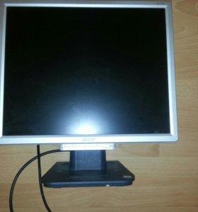 Монитор Acer 17