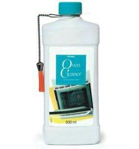 Чистящее средство для духовок амвей