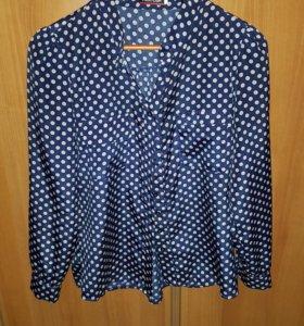 Рубашка M