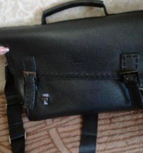 Муржская сумка портфель