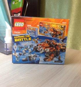 Лего Chima 70230