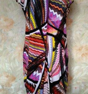 Распродажа гардероба! Платье