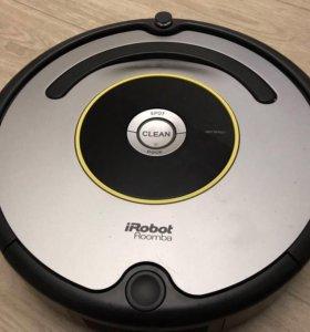 I robot Rimbaud 616
