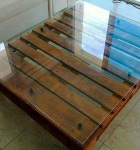 Мебель из паллетов(поддонов)