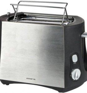 Тостер Polaris
