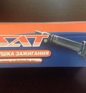 Новая катушка зажигания на Аккорд ST-30520-PNA-007