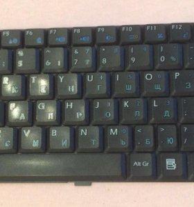 Клавиатура от ноутбука MSI