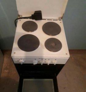 Плита электрическая