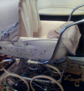 "Детская коляска""Inglesina Classica"""