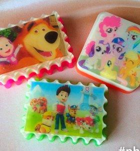 Мыло для детей