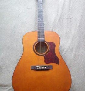 Гитара Beaumont