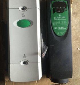Частотный преобразователь для электродвигателей