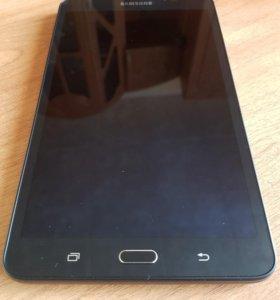Samsung Galaxy Tab A (2016) SM-T280 + флип-кейс