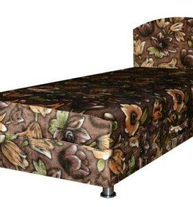 Кровать 620 Экко-Мебель образец номер 1