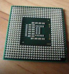 Процессор для ноутбука Intel Celeron T3100