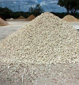 Песок,Щебень,Керамзит,Цемент