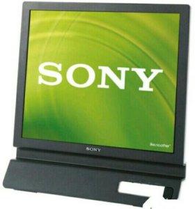 """Монитор 19"""" Sony"""