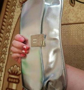 Клатч новый сумочка