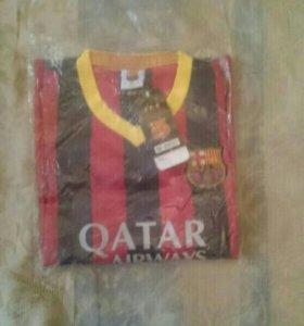 РАСПРОДАЖА!Футбольная форма Барселоны